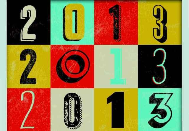 Προβλέψεις αριθμολογίας για το 2013!