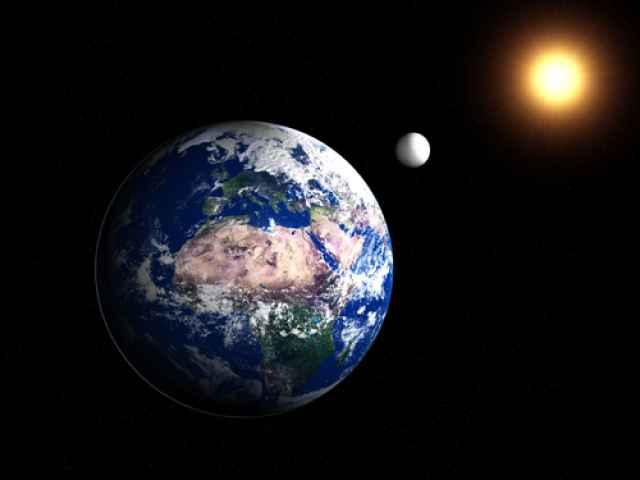 Ο Δίας και η Αφροδίτη σε τρίγωνο με τον Άρη και τον Πλούτωνα, προβλέψεις για όλα τα ζώδια.