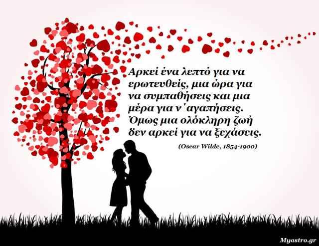 Τα άστρα, ο έρωτας και… άλλες ιστορίες, για την εβδομάδα 22 ως 28 Απριλίου 2013.