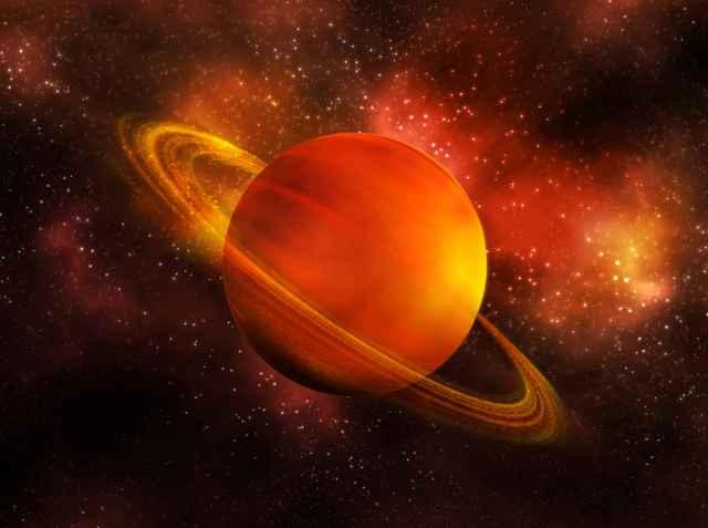 Ο Ήλιος σε τετράγωνο με τον Κρόνο ...μια δύσκολη όψη αυτή την εβδομάδα. Προβλέψεις για κάθε ζώδιο.