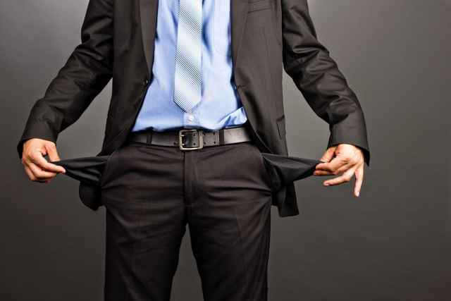 Ποια ζώδια έχουν «καβούρια» στις τσέπες τους;