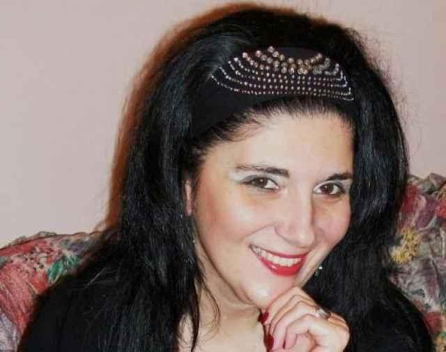Αστρολόγος Νάνσυ Πατμάνογλου