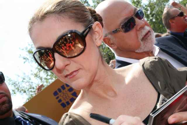 Celine Dion: Η τραγική απώλεια του αδελφού και του συζύγου σε δυο ημέρες!