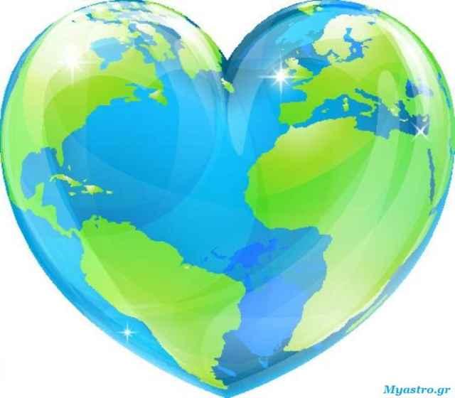 Ημέρα της Γης: Γιορτάζεται με ένα υπέροχο Google doodle.