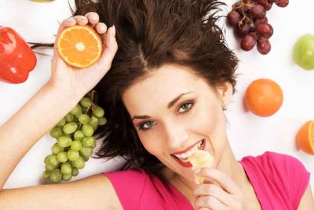 Δίαιτα και Ιχθείς