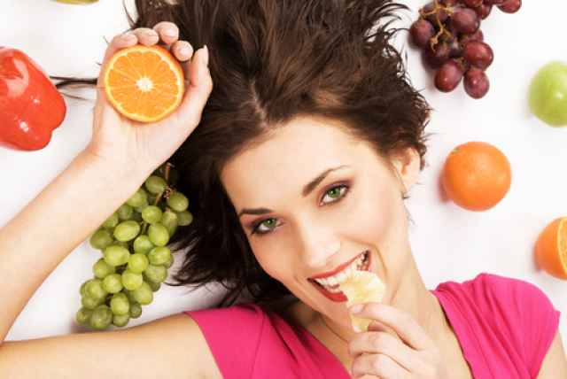 Δίαιτα και Τοξότης