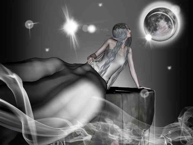 Η Έκλειψη Σελήνης και η Αφροδίτη σε εξάγωνο με τον Πλούτωνα φέρνουν ξαφνικά, αλλά ευχάριστα γεγονότα. Προβλέψεις για κάθε ζώδιο.
