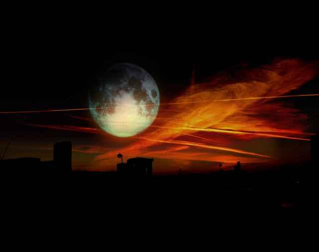 Ο Ερμής σε αντίθεση με Ουρανό, το ανατρεπτικό τετράγωνο με Πλούτωνα, η Αφροδίτη σε εξάγωνο με Δία... και πως επηρεάζονται τα ζώδια