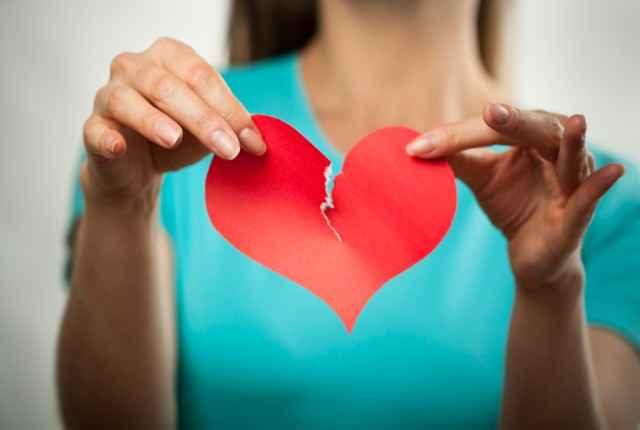 Έρωτας: Γιατί πάντα καταλήγω με τον λάθος άνθρωπο;