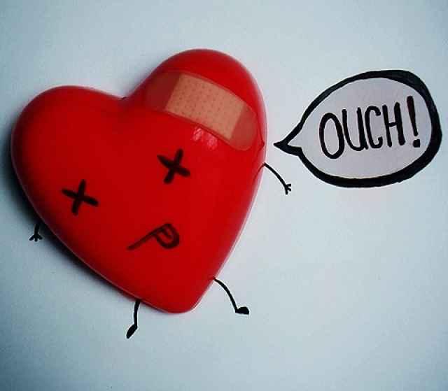 Έρωτας: Πράγματα που μας πληγώνουν και πονάμε