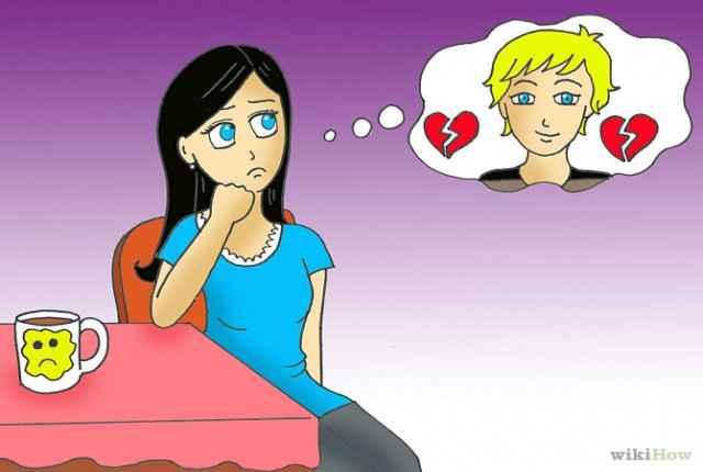 Ερωτικές συμβουλές: Πώς θα ξεπεράσω τον πρώην μου;