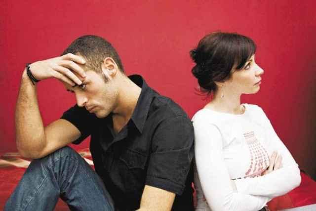 Καβγάδες στη σχέση: Πότε δείχνουν ότι πρέπει να χωρίσεις;