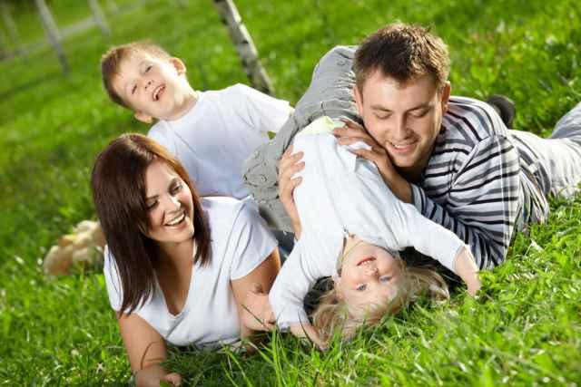 Έχετε χωρίσει; Ο νέος σύντροφος θα αποδεχθεί τα παιδιά σας;