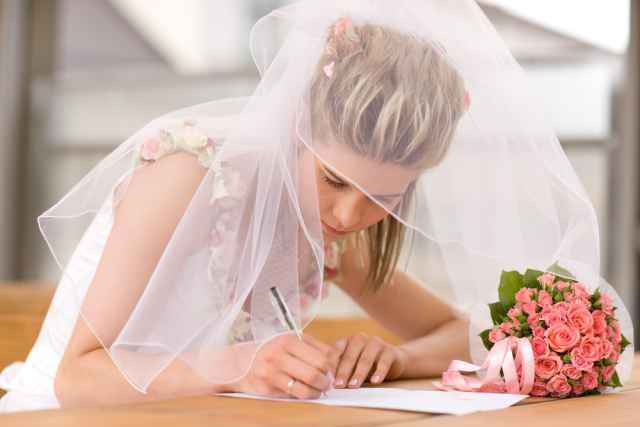 Εσάς πόσο αντέχει ο γάμος σας;
