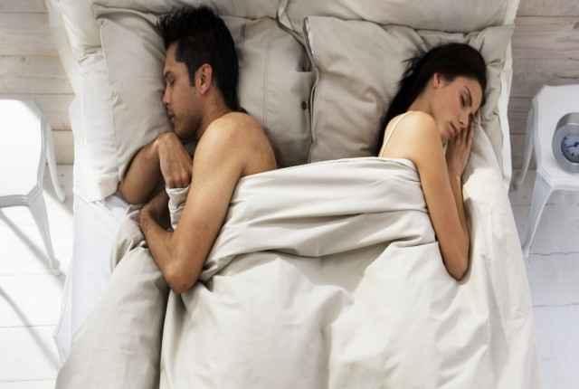 Γιατί οι άνδρες δεν μπορούν να ικανοποιήσουν τις γυναίκες τους;