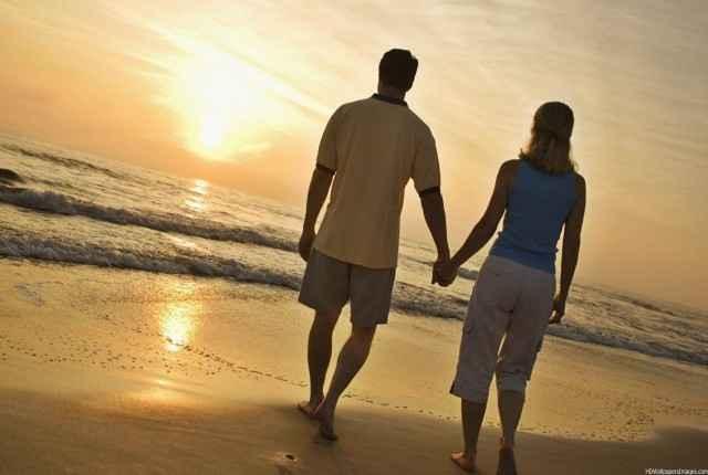 H xημεία στον έρωτα: Πώς καταλαβαίνουμε αν ταιριάζουμε