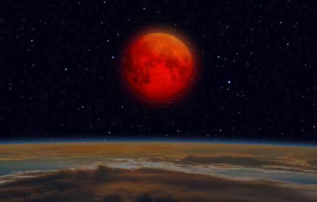 Η Ηλιακή Έκλειψη στον Αιγόκερω (Video), από την Μαρία Ραπτοδήμου.
