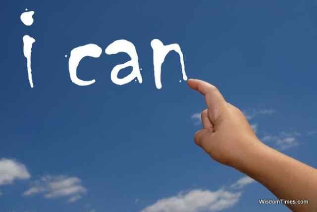 Μάθημα ζωής: Αποδέξου τον εαυτό σου, απέκτησε αυτοπεποίθηση!