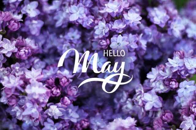 Οι μηνιαίες προβλέψεις του Μαΐου με βάση το δεκαήμερο της γέννησης σας, από την Μαρία Ραπτοδήμου.