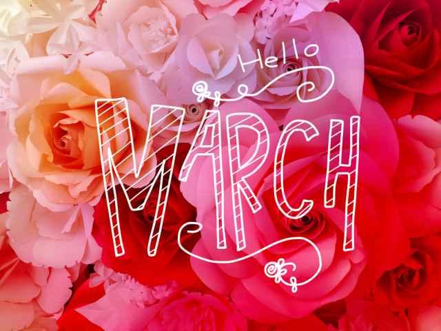 Οι μηνιαίες προβλέψεις του Μαρτίου με βάση το δεκαήμερο της γέννησης σας, από την Μαρία Ραπτοδήμου.