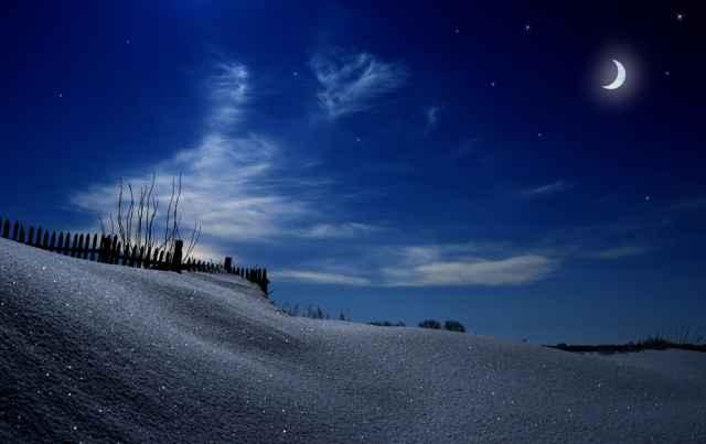 Νέα Σελήνη στον Σκορπιό στις 7 Νοεμβρίου 2018. Προβλέψεις για τα ζώδια.