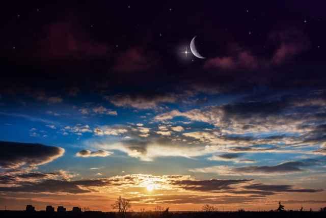Η Νέα Σελήνη στον Υδροχόο (Video), από την Μαρία Ραπτοδήμου.