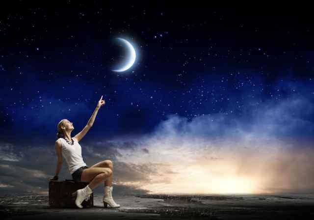 Τα άστρα το τριήμερο 3 ως 5 Ιουνίου 2016, με την Νέα Σελήνη στους Διδύμους.