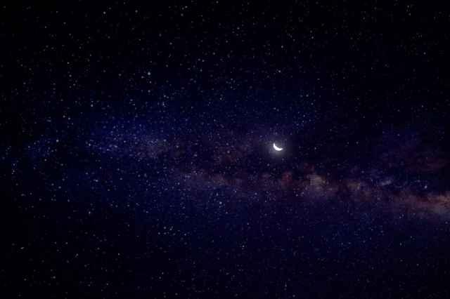 Η Νέα Σελήνη στον Λέοντα στις 1 Αυγούστου 2019 (Video), από την Λίνα Χαμπιλίδου.