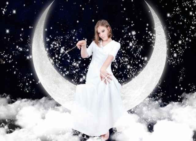 Νέα Σελήνη στον Ταύρο. Χαρούμενες εκπλήξεις, σταθερότητα και απόλαυση!