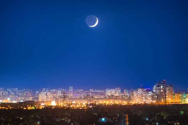 Η Νέα Σελήνη στον Ταύρο στις 15 Μαΐου 2018 (Video), από την Λιλή Ζαγκανά.