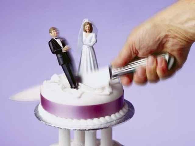 Οι 4 φάσεις ενός διαζυγίου και πώς να τις χειριστείτε