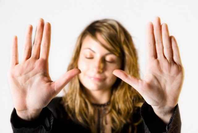 Βάλε όρια: Μάθε να λες ΟΧΙ στις ανάγκες των άλλων