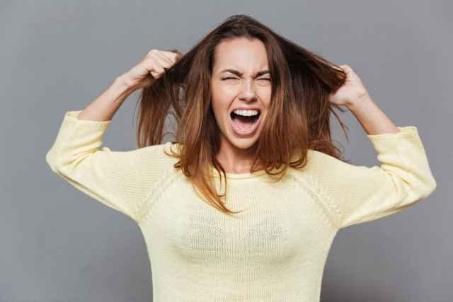 Πως αντιδρούν τα ζώδια όταν θυμώνουν;