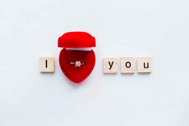 Πες το σ' αγαπώ με ένα κόσμημα!