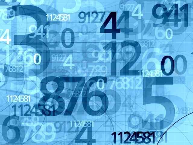 Προβλέψεις αριθμολογίας για τον Αύγουστο του 2012