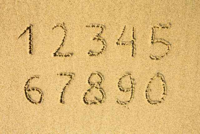Προβλέψεις Αριθμολογίας για τον Αύγουστο 2016.