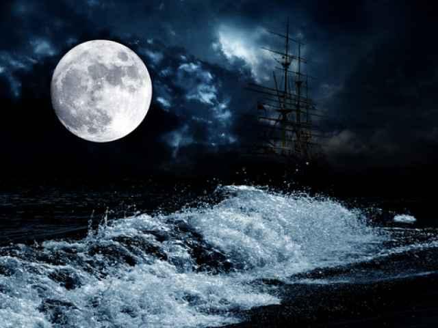Φαινόμενο Super Moon (Σούπερ Σελήνη). Τι είναι & ποιά γεγονότα συνοδεύουν την κακή φήμη της!