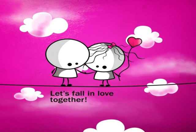 Θέλω πολύ να ερωτευτώ! Tι πρέπει να κάνω;