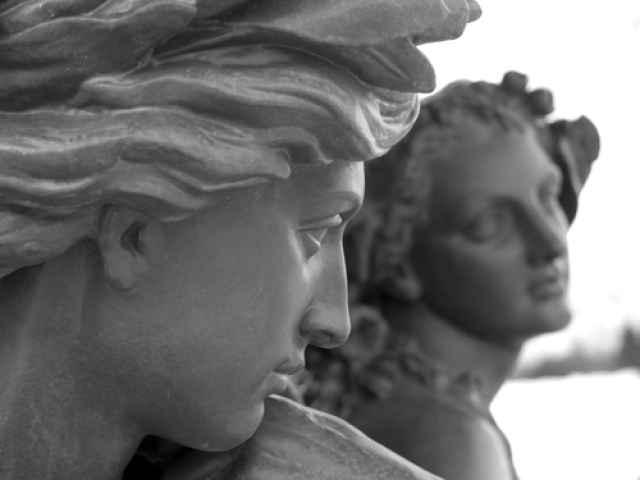 Θεός Δίας και Ελληνική μυθολογία. Ποιός ήταν και τι συμβολίζει.