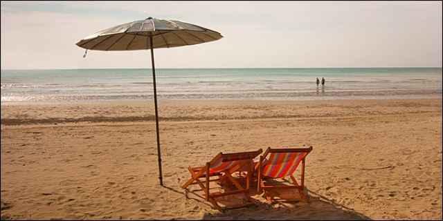 Τι κίνδυνοι υπάρχουν αν το ζευγάρι κάνει χώρια διακοπές;