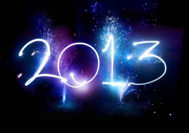 Οι ετήσιες προβλέψεις σας! Τα ζώδια το 2013! Αναλυτικές προβλέψεις για αισθηματικά και επαγγελματικά.