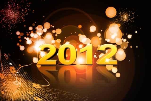 Ζώδια 2012. Ετήσιες προβλέψεις 2012 για τα 12 ζώδια. Αστρολογία 2012.