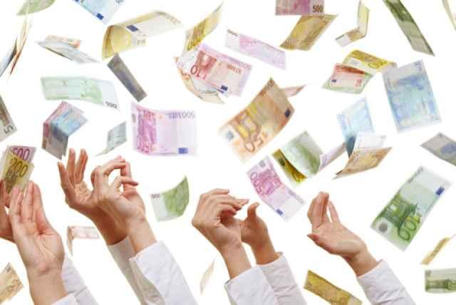 Ζυγός και χρήμα: Πώς αποκτά ο Ζυγός χρήμα, Προβλέψεις για οικονομικά.
