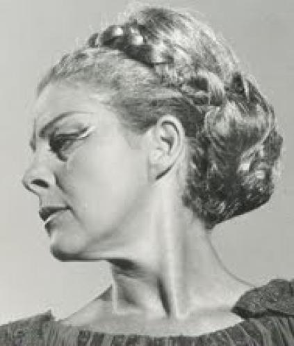 Αλέκα Κατσέλη