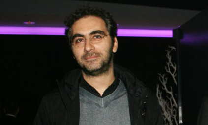 Δημήτρης Κοντόπουλος