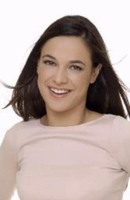 Ιζαμπέλλα Κογεβίνα