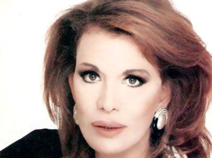 Μαίρη Χρονοπούλου