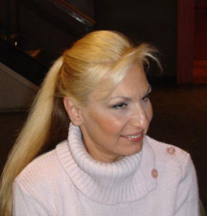 Σόφη Ζανίνου