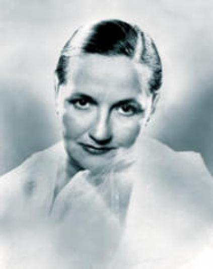 Τζίνα Μπαχάουερ