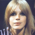 Marianne<br/>Faithfull